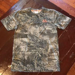 $5 with purchase - Realtree Scent Factor T-Shirt